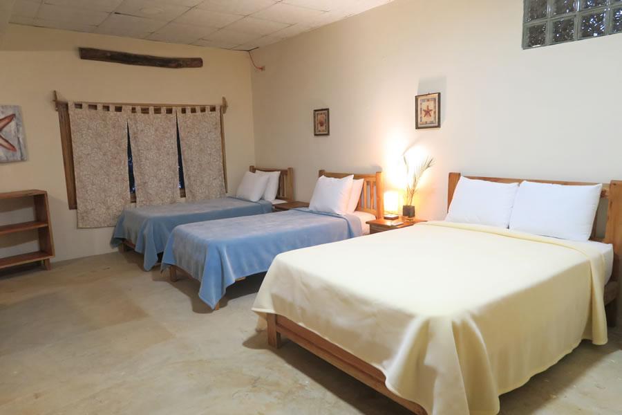 Mini Kühlschrank Zimmer : Zimmer praise hotel playa reina panama