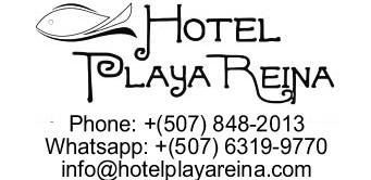 Hotel Playa Reina Panama